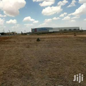 2 Acres For Sale In Eastern Bypass Touching Tarmac.