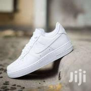 Airforce All White   Clothing for sale in Nairobi, Nairobi Central