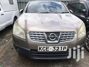 Nissan Dualis 2008 Model 1800cc Auto | Cars for sale in Nairobi, Makina