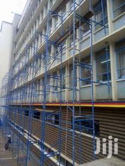 Scaffolding Frames | Manufacturing Materials & Tools for sale in Nairobi, Ngara