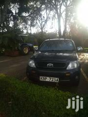 Toyota Hilux 2010 Gray | Cars for sale in Nyeri, Karatina Town