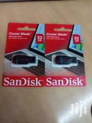 Sandisk 32GB Flashdisk, Cruzer Blade | Computer Accessories  for sale in Nairobi, Nairobi Central