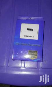 HDMI TO VGA VIDEO CONVERTER | Computer Accessories  for sale in Nairobi, Nairobi Central