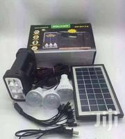 GDLITE Gd-lite - Rechargeable Lighting System - Black | Home Appliances for sale in Kakamega, Lugari