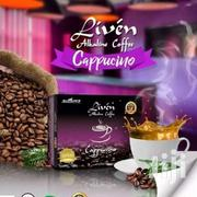 LIVEN ALKALINE COFFEE | Toys for sale in Nairobi, Nairobi West
