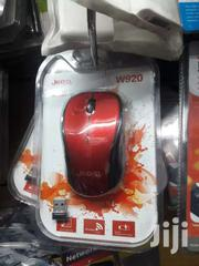 Jedel Wireless Mouse W920 | Computer Accessories  for sale in Nairobi, Nairobi Central