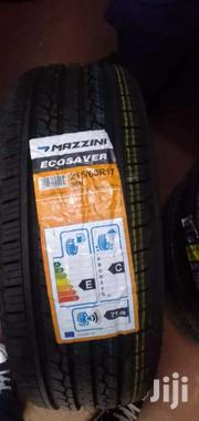 215/60/17 Mazzini Tyres Is Made In China And | Vehicle Parts & Accessories for sale in Nairobi, Nairobi Central