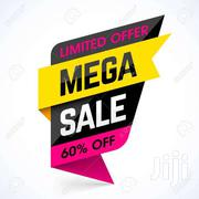 Sales Banner/Sticker/Poster | Other Services for sale in Nairobi, Nairobi Central