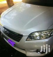 Toyota Vanguard 2012 White | Cars for sale in Kisumu, Migosi