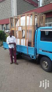 Jay Transport Services | Logistics Services for sale in Nairobi, Kwa Reuben