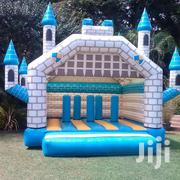 Ex UK 4.5mx4.5m Bouncy Castle OFFER | Toys for sale in Nairobi, Mihango