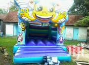 Ex UK 3.5m By 3.5m Bouncy Castle   Toys for sale in Nairobi, Mihango