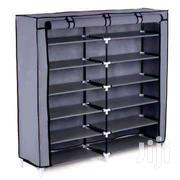 Get Quality Wooden Portable Shoe Racks | Furniture for sale in Nairobi, Kangemi