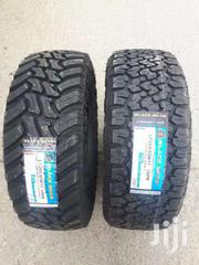 265/65/17 Blackbear AT Tyres Is Made In China | Vehicle Parts & Accessories for sale in Nairobi, Nairobi Central