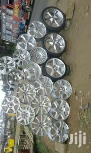 Durable  Ex UK Rims | Vehicle Parts & Accessories for sale in Nairobi, Mugumo-Ini (Langata)