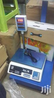 Brand New 30kg Digital Weighing Scale With Free Delivery   Home Appliances for sale in Nairobi, Nairobi Central