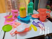Toy Kitchen Set | Toys for sale in Nairobi, Kileleshwa