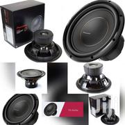 TS-D12D4 PIONEER SUBWOOFER DOUBLE COIL 2000W | Vehicle Parts & Accessories for sale in Nairobi, Nairobi Central
