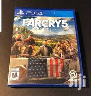 Farcry 5 On Ps4 | Video Game Consoles for sale in Homa Bay, Mfangano Island