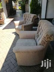 Two Armchairs | Furniture for sale in Nairobi, Karen