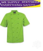 Short Sleeved Chef Coats | Clothing for sale in Nairobi, Nairobi Central