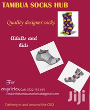 QUALITY DESIGNER AND HAPPY SOCKS FOR ADULTS AND KIDS   Clothing Accessories for sale in Nairobi, Komarock