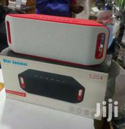 New Rechargeable Bluetooth Speaker, Free Delivery Within Cbd | Audio & Music Equipment for sale in Nairobi, Nairobi Central