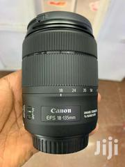 Canon EFS 18-135mm Usm F/3.5-5.6 Is Lens Brand New | Cameras, Video Cameras & Accessories for sale in Nairobi, Nairobi Central