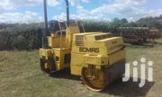 Bomag Roller | Building Materials for sale in Kiambu, Kikuyu