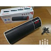 Wster Portable Super Bass Bluetooth Speaker Order We Deliver | Audio & Music Equipment for sale in Mombasa, Majengo