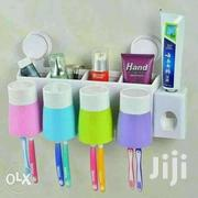 BIG TOOTHPASTE DISPENSER | Home Accessories for sale in Nairobi, Kasarani