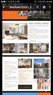 Egoli Real Estate | Houses & Apartments For Rent for sale in Nairobi, Embakasi