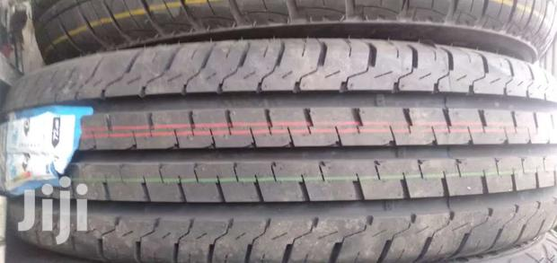 195r15 Aoteli Tyres Is Made In China