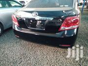 New Toyota Allion 2012 Black | Cars for sale in Nairobi, Kileleshwa