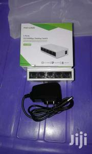 PIX LINK FAST ETHERNET SWITCH | Computer Accessories  for sale in Nairobi, Nairobi Central