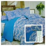 SILK Duvet Covers With One Bedsheet And 2 Pillow Cases | Home Accessories for sale in Nairobi, Imara Daima