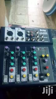 Four Channel Mixer   Musical Instruments for sale in Nairobi, Nairobi Central