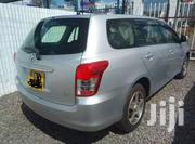 New Import 1500cc New Shape Silver Toyota Fielder | Cars for sale in Nairobi, Nairobi Central