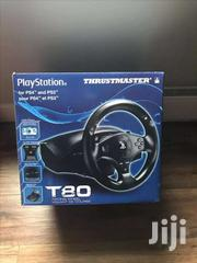 T80 THRUSTMASTER PS3 PS4 | Video Game Consoles for sale in Nairobi, Nairobi Central