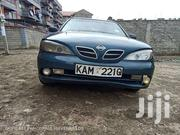 Nissan Primera Very Powerful, Clean And Fuel Efficient 250k Only | Cars for sale in Kajiado, Kitengela
