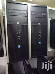 Super Speed HP Compaq 8200 Elite Intel Core I5 Desktop Computer Tower | Laptops & Computers for sale in Nairobi, Nairobi Central