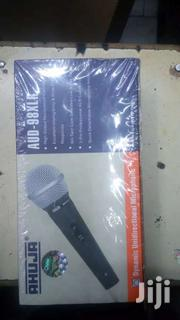 Ahuja Corded Mic | Musical Instruments for sale in Nairobi, Nairobi Central