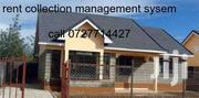 Building House Rent Collection Accounting Management System | Building Materials for sale in Machakos, Syokimau/Mulolongo
