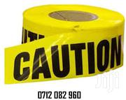 Caution Tape 250 Meters   Manufacturing Materials & Tools for sale in Nairobi, Nairobi Central