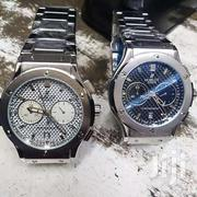 Silver Hublot | Watches for sale in Nairobi, Nairobi Central
