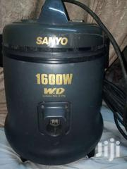 SANYO VACUUM CLEANER | Manufacturing Equipment for sale in Nairobi, Eastleigh North