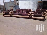 Sofa Five Seater | Furniture for sale in Nakuru, Flamingo