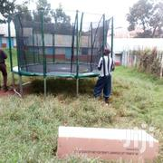 Brand New Trampolines, We Deliver And Install | Toys for sale in Nairobi, Nairobi Central