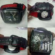 Mechanical Tagheuer Machine | Watches for sale in Homa Bay, Mfangano Island