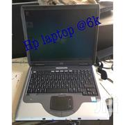 Hp Very Clean/1-2gb/80gb/Dvd@ 6k | Laptops & Computers for sale in Busia, Bunyala West (Budalangi)